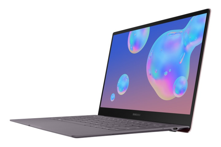 Snapdragon 8cx laptop