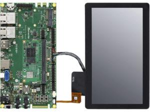 VAR-SOM-6UL Development Kit
