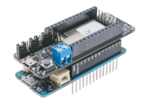 unamkr sigfox monarch