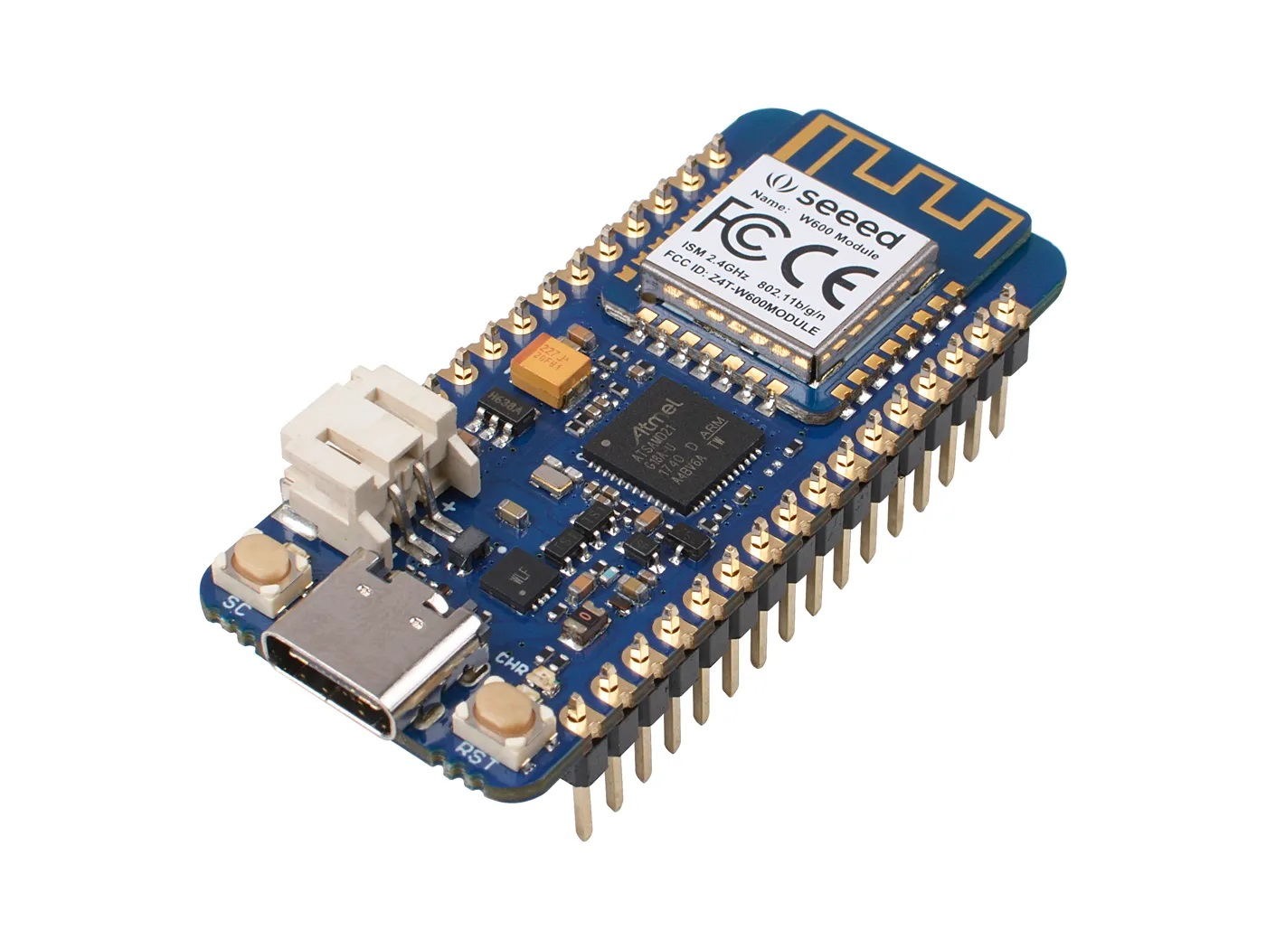 arduino Archives - CNX Software - Embedded Systems News