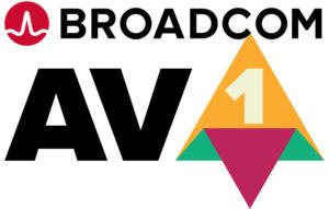 Broadcom-BCM7218X STB SoC AV1 Codec