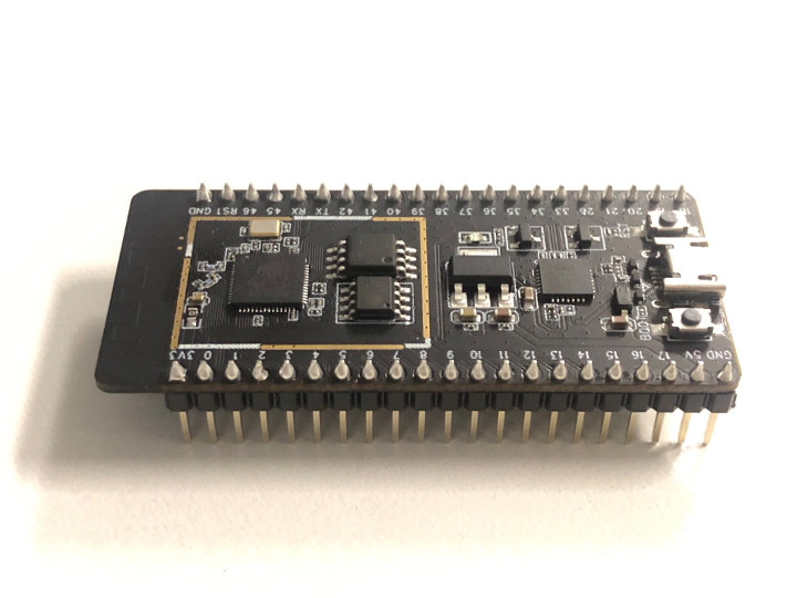 ESP32-S2 Development Board