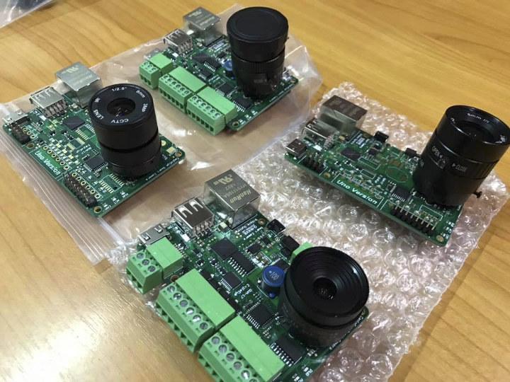 EagleEye Smart Camera