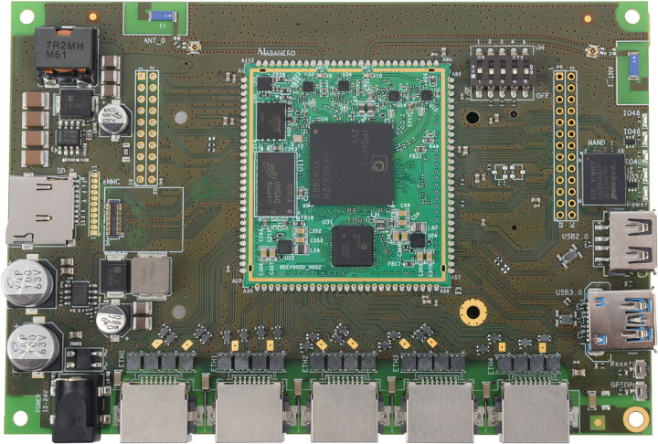IPQ4019 Development Board