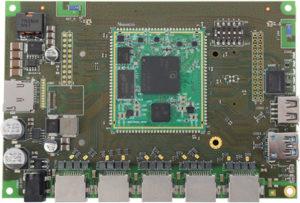 IPQ4019 Development Kit