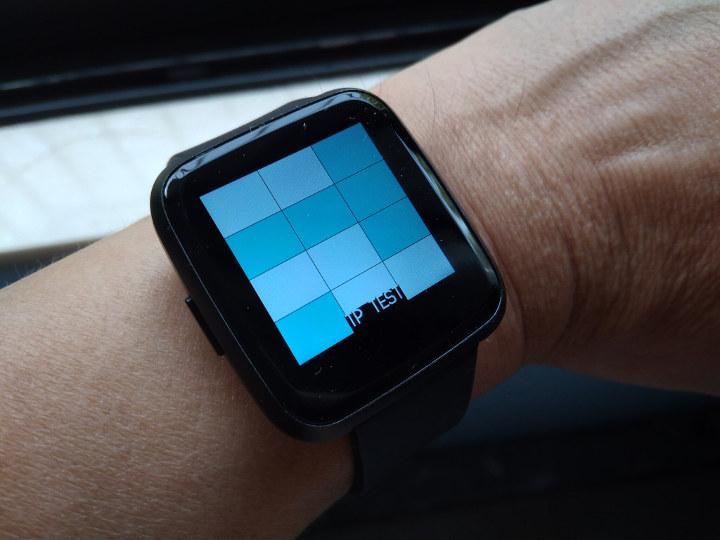 PinePhone Smartwatch
