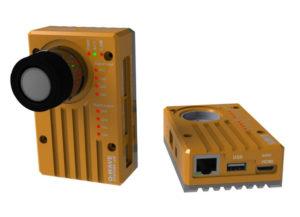 Raspberry Pi CM3 Industrial Smart Camera