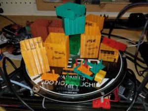 Retraction Calibration 3D Printers