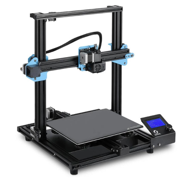 Sovol SV01 Review 3D Printer