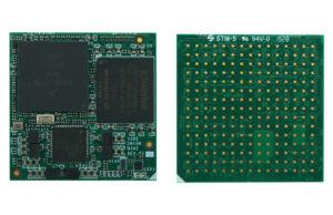 TechNexion XORE LGA System-on-Module