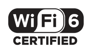 WiFi 6 Certified