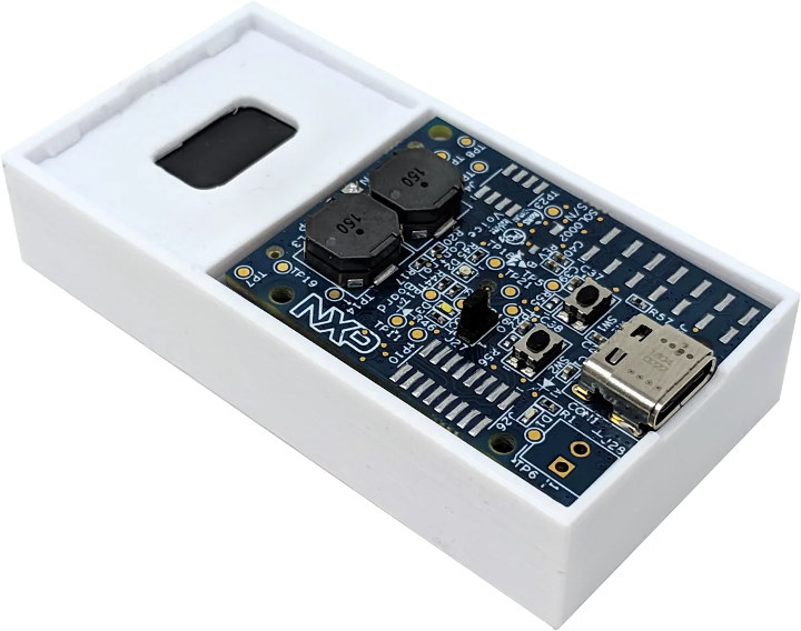 i.MX RT Voice Solution Board