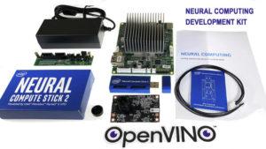 Atomic Pi Neural Computing Development Kit