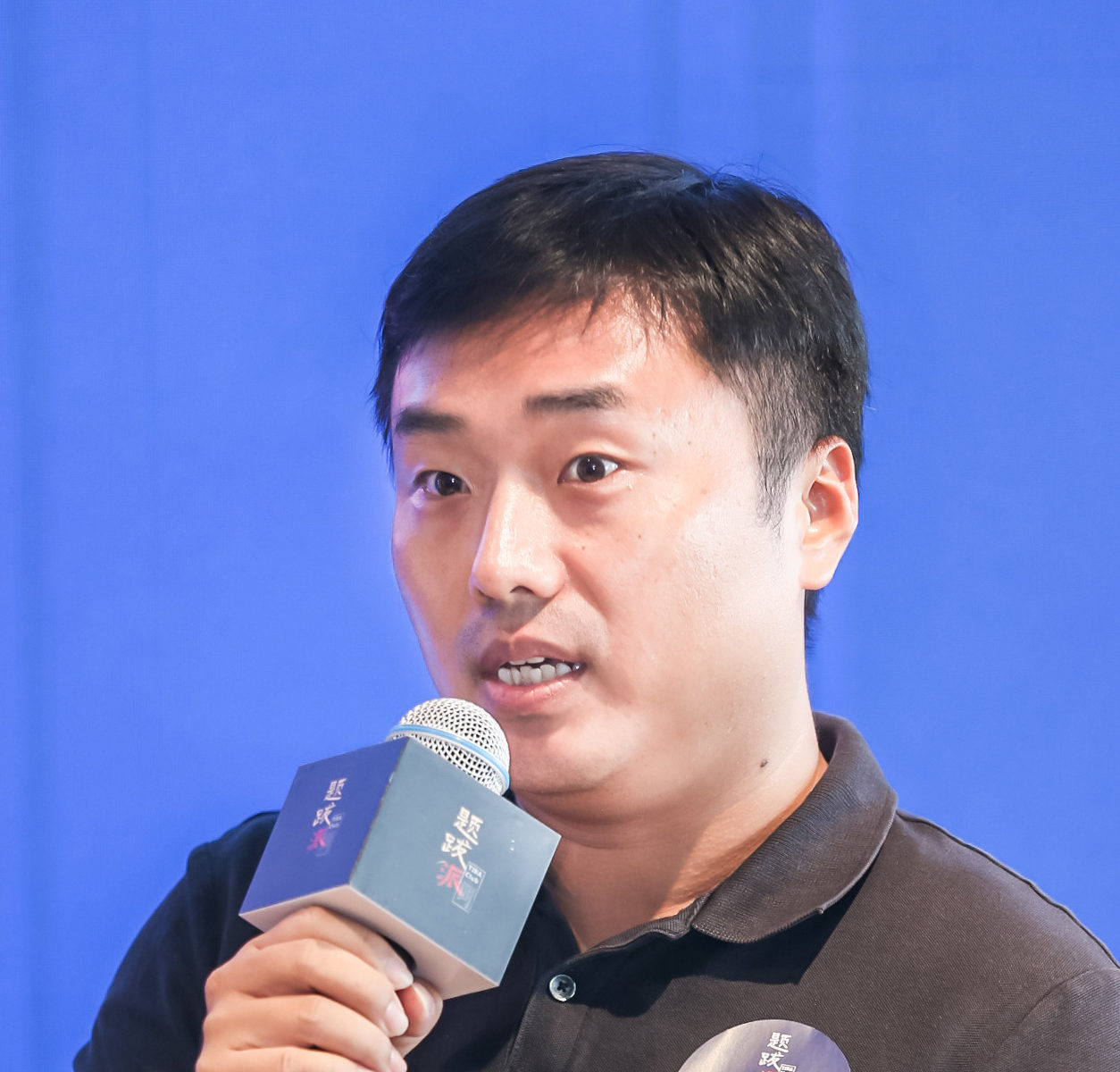 Ken Yu, RAK Wireless CEO