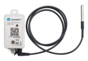 LHT65 LoRaWAN Temperature & Humidity Sensor