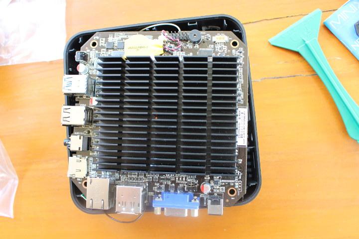 MINIX NEO G41V-4 Motherboard