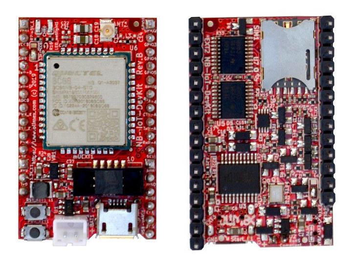 Olimex NB-IoT Devkit BC66