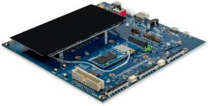 Open-Q 845 µSOM Development Kit
