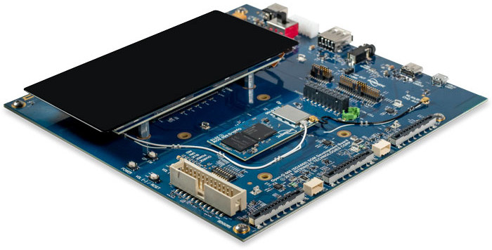 Open-Q 845 µSOM Development Kit