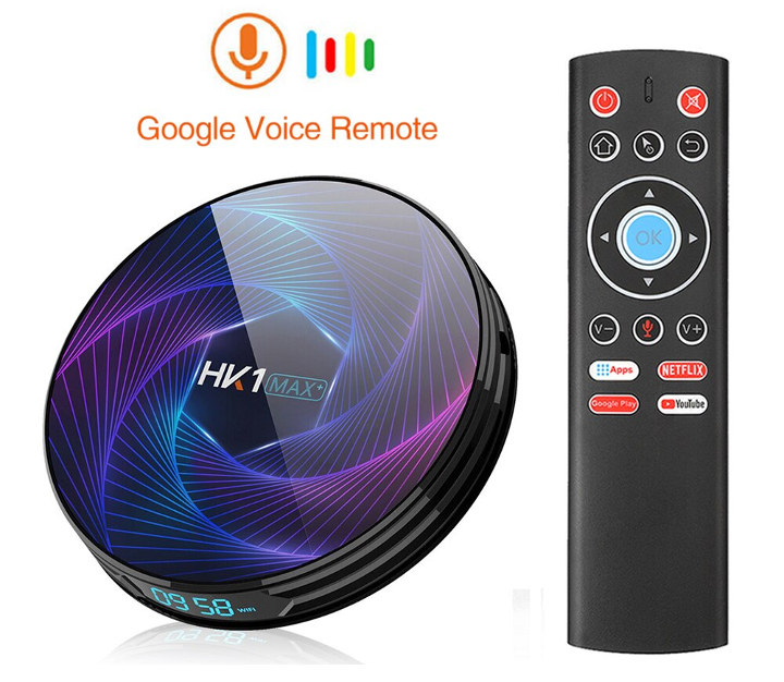 T1 Voice Remote