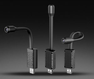 USB WiFi Camera