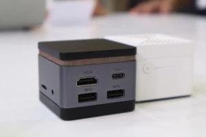 iLife MP8 Micro PC