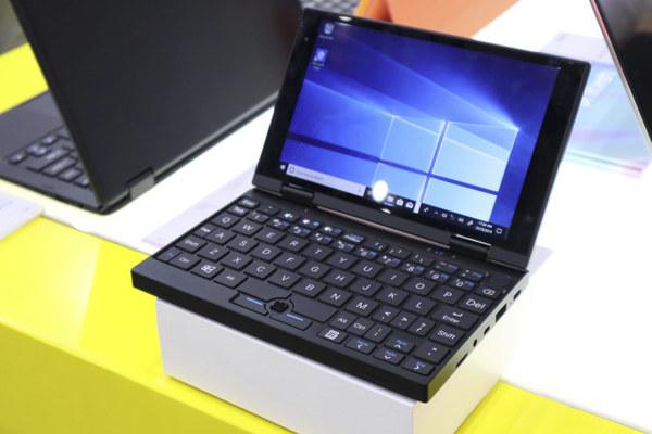 Low cost mini laptop