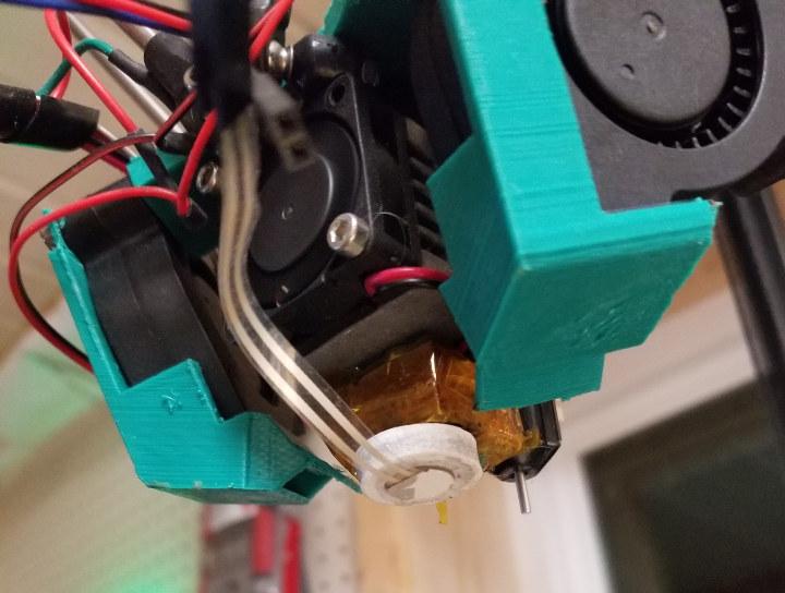 3d printer sensor installation