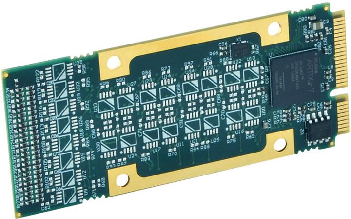 AcroPack FPGA Mini PCIe Module
