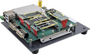 COM Express Mini ITX Atom-x5 Apollo Lake & mPCIe Modules