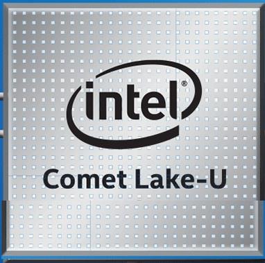 Comet Lake-U Celeron & Pentium