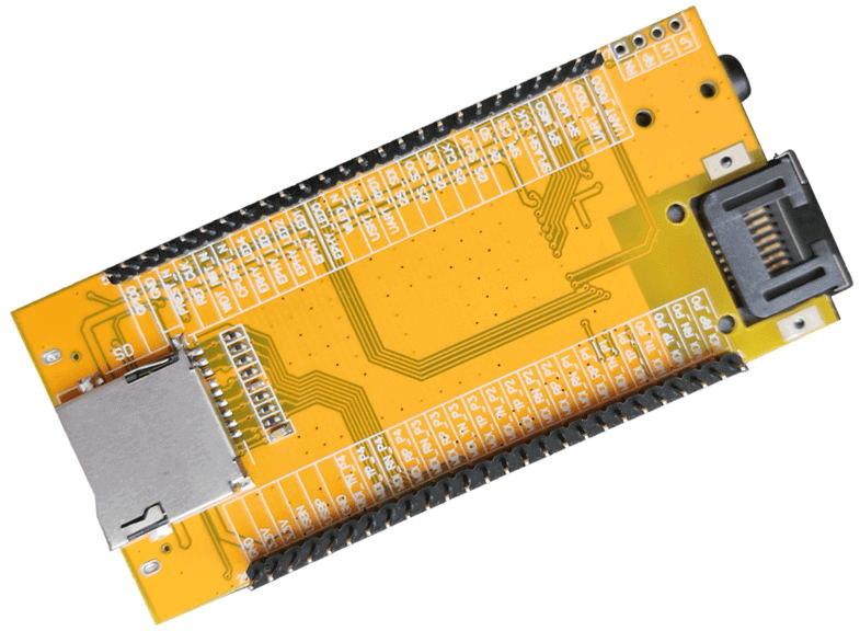 HLK-7688A Board Pinout