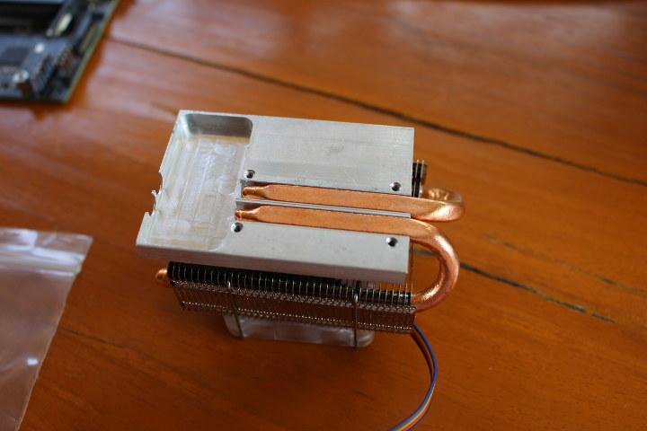Heatsink Cooling Fan