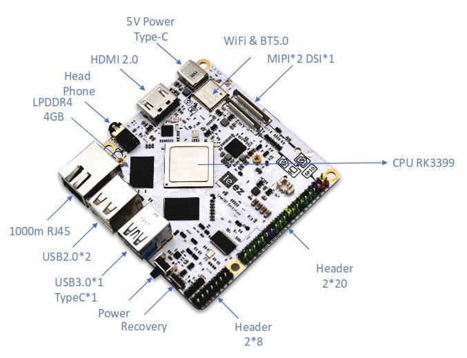 Lenovo Leez P710 SBC