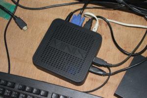 MINIX NEO G41V-4 HDMI + VGA