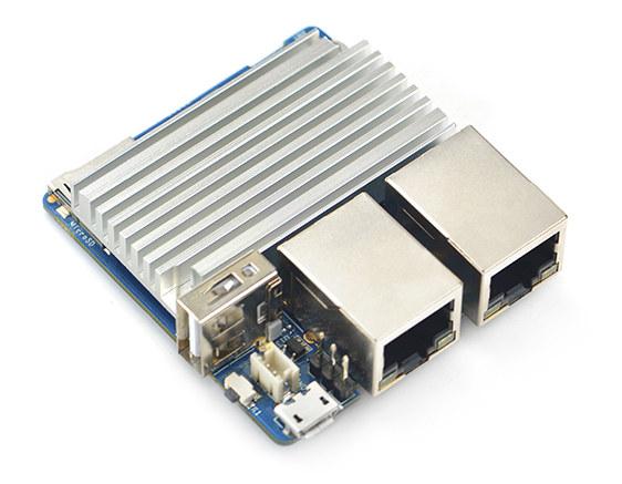 NanoPi R1S Heatsink