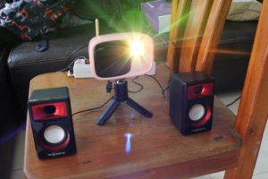 Rikomagic R6 Android Projector Review