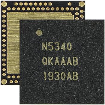 nRF5340