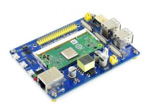 Compute Module PoE Board-Raspberry-Pi CM3 Compute Module
