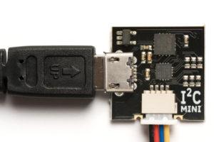 I2CMini USB to I2C Board