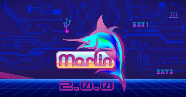 Marlin 2.0 Firmware Release