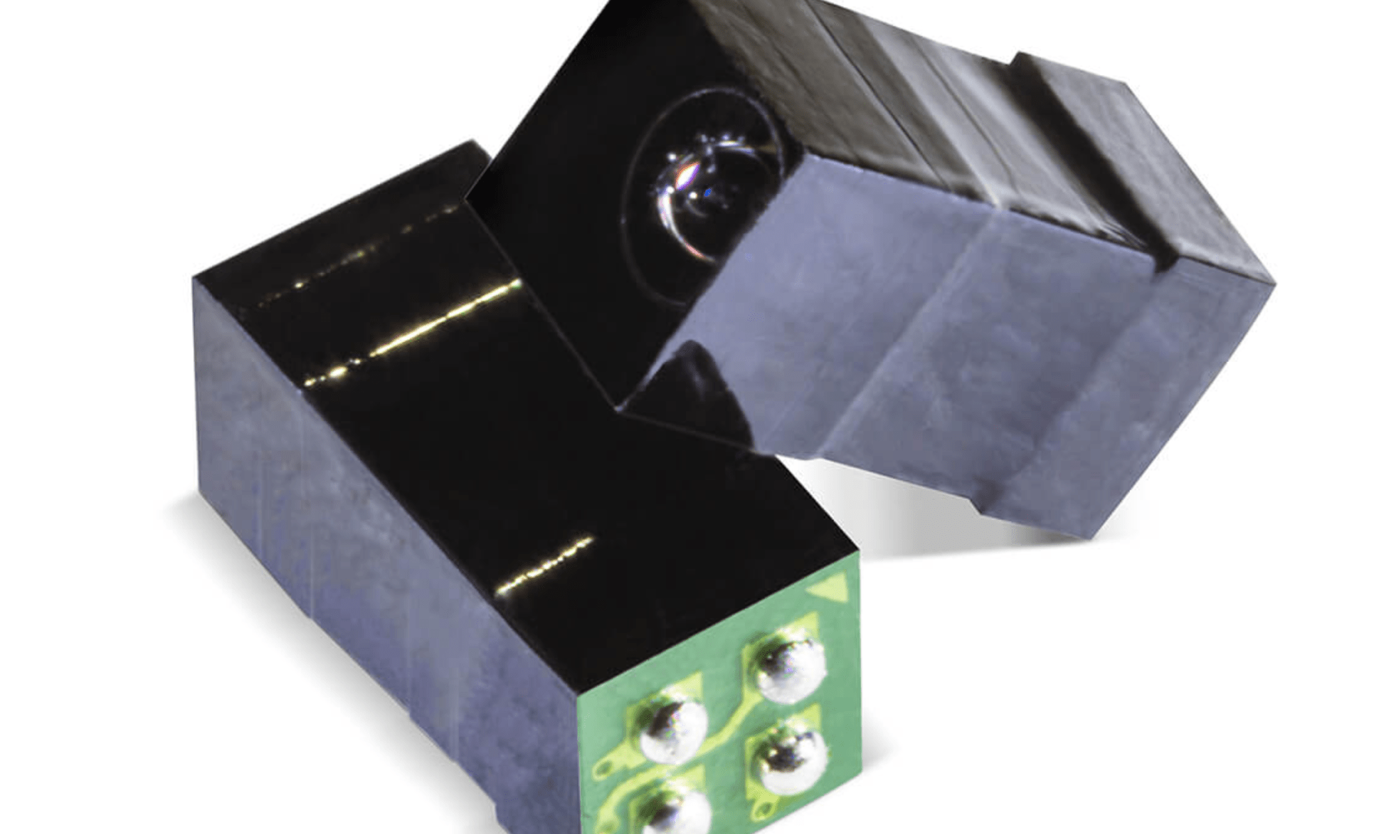 NanoVision and NanoBerry evaluation kits