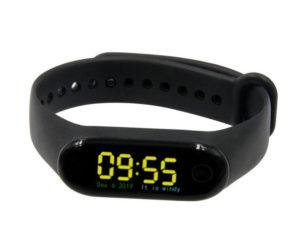TTGO T-Wristband