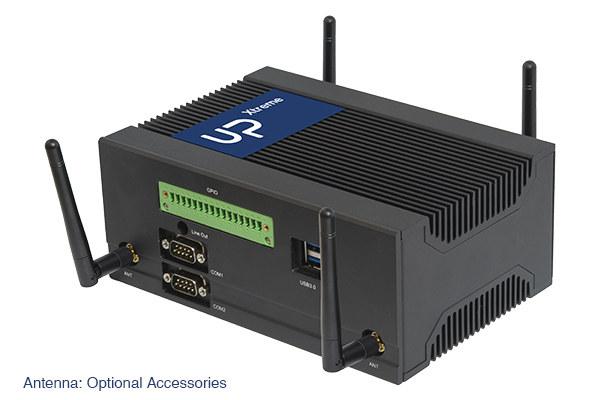 UPX Edge Embedded Computer