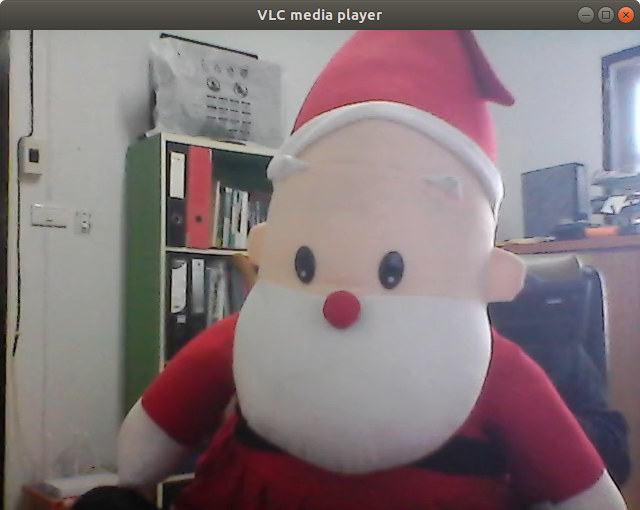 VLC RTSP Stream