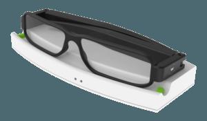 The WattUp Smart Glasses Developer Kit