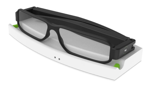 The WattUp Smart Glasses Developer Kit