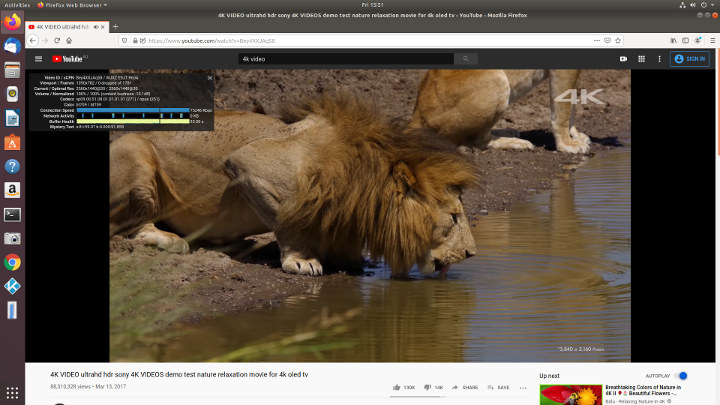 ubuntu chrome browser-1440-at-30-video10 Watts power limit