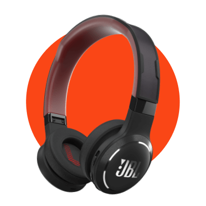 JBL Reflect Eternal Red
