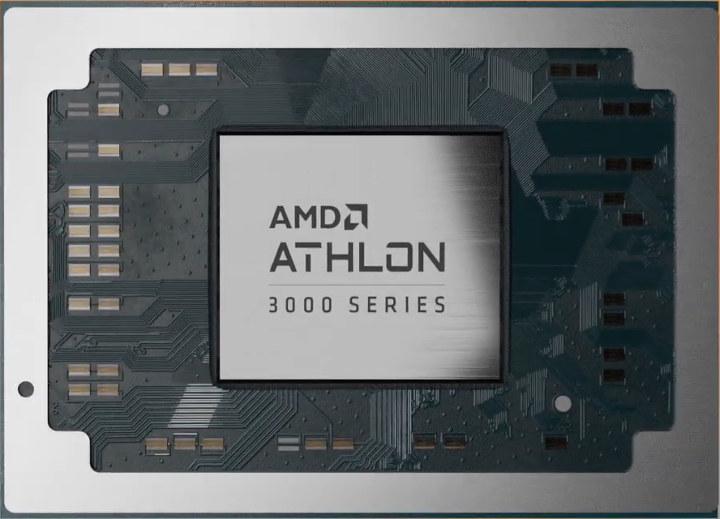 AMD Athlon 3000 Series